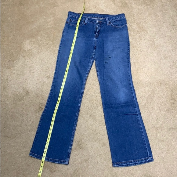 Jeans   Levis Red Tab Bootcut   Poshmark